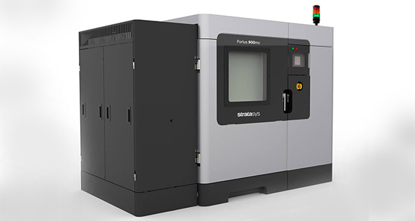 3D принтер Fortus 900mc