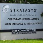 Презентация компании Stratasys