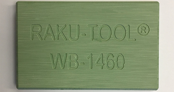 Модельные плиты RAKU-TOOL WB-1460