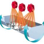 EURAC повышает мощность очистки с помощью дробеметной машины Wheelabrator
