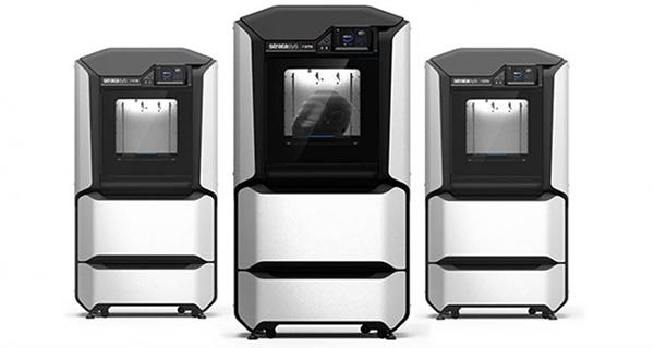трехмерные принтеры серии F123