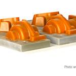 Литейная полиуретановая система RAKU-TOOL PC-3403 / PH-3903 / AC-9004