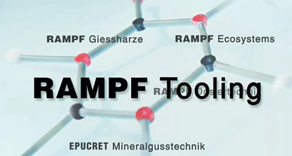 RAMPF Tooling Solutions