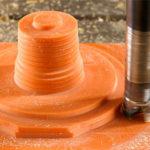 Модельные плиты RAKU-TOOL® WB-1258
