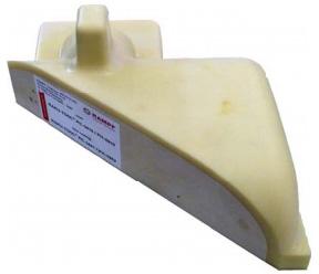 RAKU-TOOL заливка лицевого слоя полимочевиной PC-3451/PH-3952