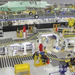 Lockheed набирает людей для увеличения объемов производства F-35