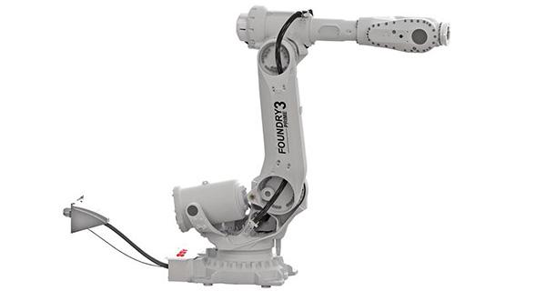 Робот IRB 6790 Foundry Prime