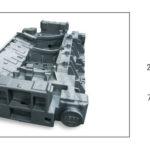 Betz Industries инвестирует 3,5 млн. $ в механическую обработку
