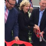 Новый завод HWI  по производству монолитных огнеупоров