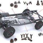 Poitras Foundry заказывает технологию SinterCast Ladle Tracker®