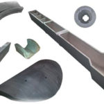Готовые огнеупорные монолитные изделия Dörentrup