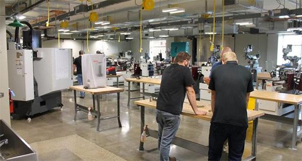 AMP (Лаборатория передового производственного партнерства)