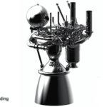 GKN Aerospace разработает турбину реактивного двигателя Prometheus