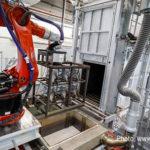 Audi в партнерстве с Tenova открыла технический центр для разрабтки легких сплавов