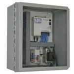 Мониторинг состояния термических печей