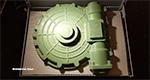 Рис. 2: Модель, изготовленная из модельных плит RAKU-TOOL