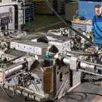 BMW Landshut модернизировала систему утилизации оборотного лома