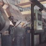 Перемешивание металла в тигельных индукционных печах