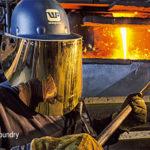 Waupaca открывает завод в Мичигане по очистке и отделке литья