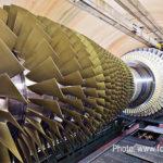 Новый литейный завод по производству лопаток для турбин Siemens