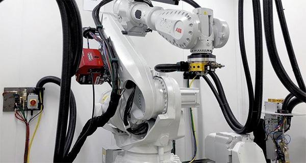 Робот ABB
