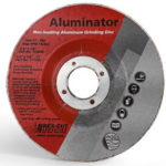 Шлифовальные круги Aluminator T27