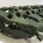 Понимание песчаных 3D принтеров и технологий связующих