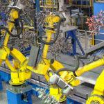 GF делает акцент на производство алюминиевых и магниевых отливок