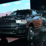 Ram запускает новый дизельный двигатель SinterCast-CGI