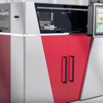 voxeljet запускает новый принтер IOB VX1000-S для печати песчаных стержней