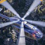 Новая модель вертолета Airbus H145