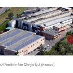 ARIZZI FONDERIE выбрала Küttner Savelli для модернизации смесеприготовления