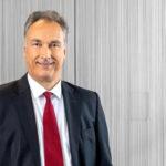 Буркхард Дамен - новый президент METEC 2019