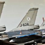 Норвегия создает 1-й в мире лицензированный центр обслуживания Lockheed Martin F-16