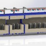 Технология термообработки HardALU с псевдосжиженным слоем