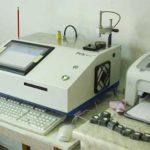 Автоматизированный контроль качества на автоматической линии
