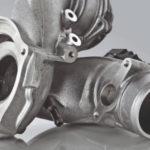 Эффективная технология MIRATEC TC для производства отливок турбонагнетателей