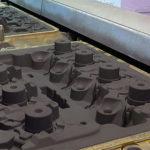 Цель объединения - оптимизация цепочки поставок отливок