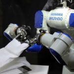 Производитель роботов YASKAWA открывает свой 1-й завод в Европе