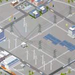 Rolls-Royce и ABB объединяются для создания энергосберегающих микросетей