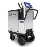 Cold Jet выпустил новый революционный бластер для сухого льда PCS® 60