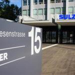 Специализированные центры производства запчестей SULZER