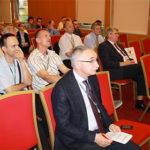 18-я Международная конференция литейщиков 2019 (Сисак, Хорватия)