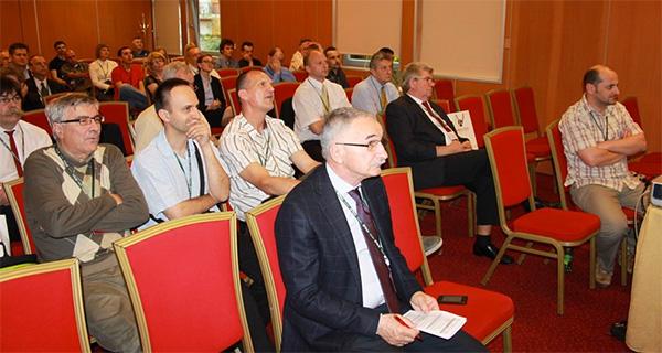 Международная конференция литейщиков