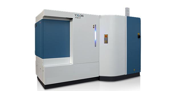 Компьютерная томографическая система FF35 CT