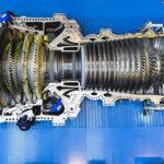 GE лидирует на мировом рынке газовых энергетических турбин