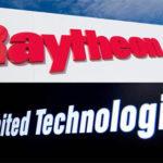 United Technologies и Raytheon обсуждают слияние