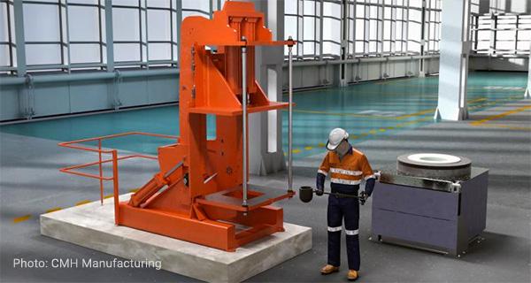 CMH Manufacturing