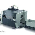 ExOne и Siemens - партнеры для внедрения Industry 4.0 в промышленную 3D-печать