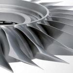 Испытания титановых турбинных роторов 3DP